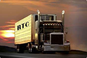 Refrigerated Trucking Services - Reefer LTL and Temperature Controlled Truck Freight Transport